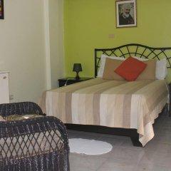 Hotel Hamilton 3* Стандартный номер с различными типами кроватей фото 3