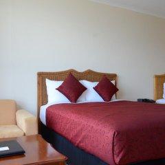 Acacia Court Hotel 3* Стандартный номер с различными типами кроватей фото 10
