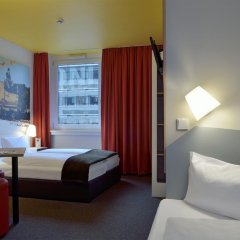 B&B Hotel Nürnberg-Hbf комната для гостей фото 3