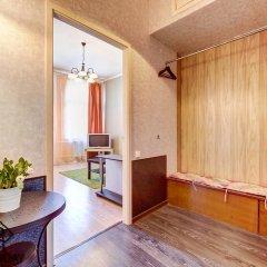 Апартаменты Apartment on Efimova 1-1 Санкт-Петербург комната для гостей фото 2