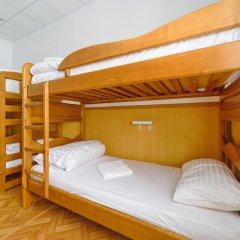 Хостел Кровать на Дерибасовской Кровать в общем номере фото 3