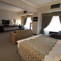 Le Grande Plaza Отель 4* Номер Делюкс с различными типами кроватей фото 6