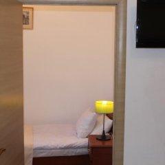 Diligence Hotel сейф в номере