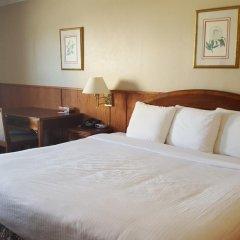Отель Sutton Park Inn комната для гостей фото 4