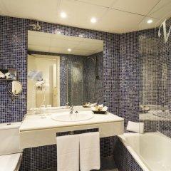 Отель Vincci Puertochico 4* Стандартный номер с двуспальной кроватью фото 7