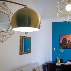 Отель Sirhouse Италия, Сиракуза - отзывы, цены и фото номеров - забронировать отель Sirhouse онлайн удобства в номере фото 2