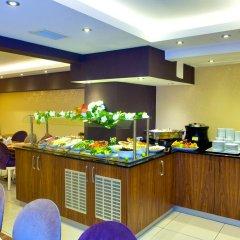 Laleli Emin Hotel 3* Стандартный номер с различными типами кроватей фото 8