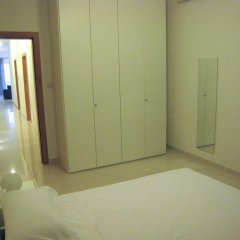 Отель Saint Julian Flat Апартаменты с различными типами кроватей фото 9