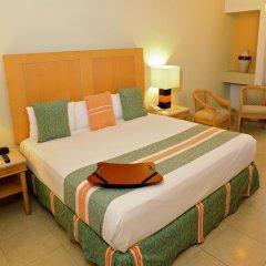 Отель Binniguenda Huatulco - Все включено комната для гостей фото 2