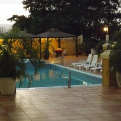 Отель Grandiosa Hotel Ямайка, Монтего-Бей - 1 отзыв об отеле, цены и фото номеров - забронировать отель Grandiosa Hotel онлайн бассейн фото 2