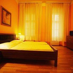 Отель Pension Liechtenstein 2* Стандартный номер фото 9