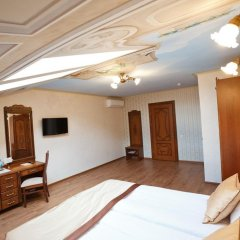 Гостевой Дом Inn Lviv удобства в номере