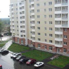 Апартаменты Petal Lotus Apartments on Tsiolkovskogo Апартаменты с разными типами кроватей фото 8