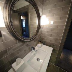 Отель Dakota Glasgow Стандартный номер с различными типами кроватей фото 15