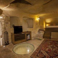 Отель Kayakapi Premium Caves - Cappadocia 5* Президентский люкс с различными типами кроватей фото 2