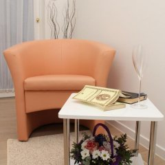 Hotel Vila Tina 3* Номер Делюкс с различными типами кроватей фото 19