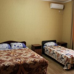 Гостевой Дом Аэросвит комната для гостей