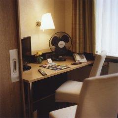 Hotel Jedermann 2* Стандартный номер с различными типами кроватей фото 11