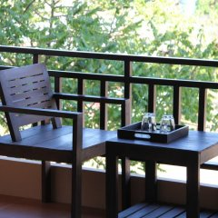 Отель Kanlaya Park Samui 3* Номер Делюкс фото 3