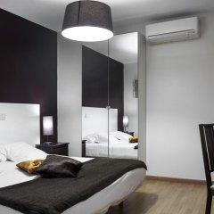 THC Gran Via Hostel Стандартный номер с двуспальной кроватью фото 4
