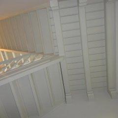 Отель B&B Aquarelle балкон