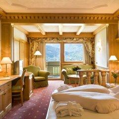 Hotel Sonnbichl Тироло комната для гостей фото 4
