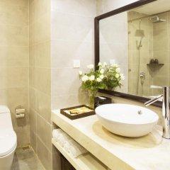 Отель Hoi An Silk Marina Resort & Spa 4* Номер Делюкс с различными типами кроватей фото 14