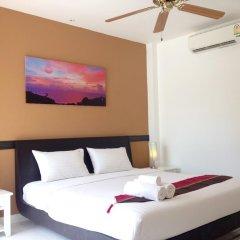 Отель Lovely Rest Стандартный номер с разными типами кроватей фото 2