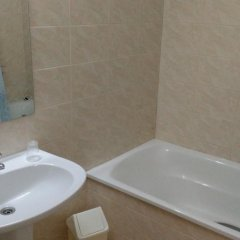 Отель Residencial Marisela 2* Стандартный номер с различными типами кроватей фото 4