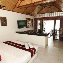 Отель Friendship Beach Resort & Atmanjai Wellness Centre 3* Люкс с двуспальной кроватью фото 16