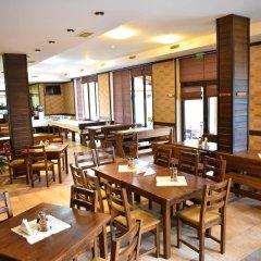 Отель in Royal Bansko Болгария, Банско - отзывы, цены и фото номеров - забронировать отель in Royal Bansko онлайн питание фото 2