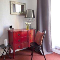 Hotel Colette 4* Стандартный номер с 2 отдельными кроватями фото 4
