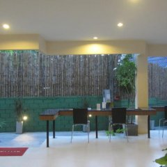 The Wave Patong Boutique Hotel интерьер отеля фото 3