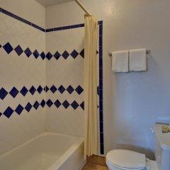 Отель American Executive Inn 2* Стандартный номер с различными типами кроватей фото 4