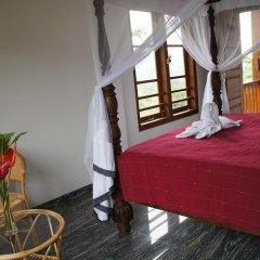 Отель Niyagama House 4* Номер Делюкс с различными типами кроватей фото 6