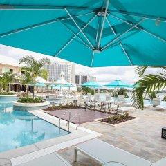 Отель Lotte Hotel Guam США, Тамунинг - отзывы, цены и фото номеров - забронировать отель Lotte Hotel Guam онлайн спортивное сооружение