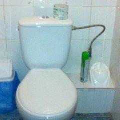 Молодёжный Хостел ванная