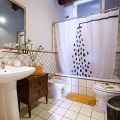 Отель Casa Gio' Spasimo Италия, Палермо - отзывы, цены и фото номеров - забронировать отель Casa Gio' Spasimo онлайн ванная фото 2