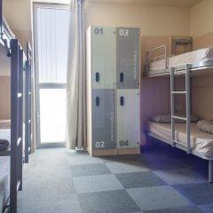 Barcelona Urbany Hostel Кровать в общем номере с двухъярусной кроватью фото 8