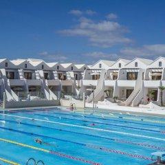 Отель Sands Beach Resort балкон