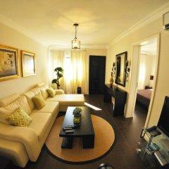 Отель Apartamentos 3 Praias Понта-Делгада комната для гостей фото 5