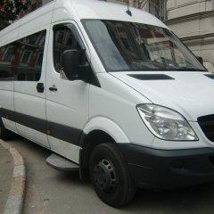 Hostel on Mokhovaya городской автобус