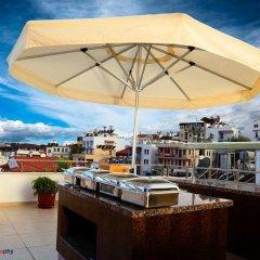 Hermes Турция, Каш - отзывы, цены и фото номеров - забронировать отель Hermes онлайн бассейн