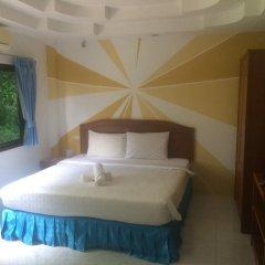 Отель Chan Pailin Mansion 2* Стандартный номер с двуспальной кроватью фото 6