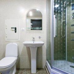 Мини-Отель Комфорт Класс Стандартный номер с различными типами кроватей фото 8
