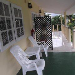 Отель Mali Garden Resort 2* Стандартный номер с двуспальной кроватью фото 5