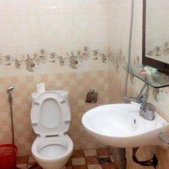 Отель Minh Anh Guesthouse 2* Стандартный номер с различными типами кроватей фото 4