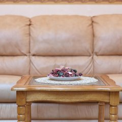Апартаменты Miracle Apartments Смоленская комната для гостей фото 4
