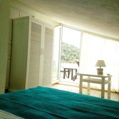 Villa Valo Турция, Калкан - отзывы, цены и фото номеров - забронировать отель Villa Valo онлайн комната для гостей фото 2