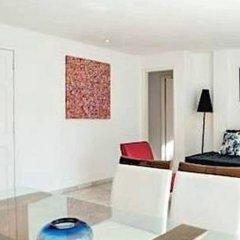 Отель Copacabana Penthouse Апартаменты с различными типами кроватей фото 31